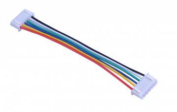 电子线并线是啥意思?