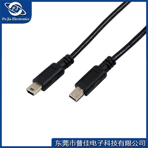 PJS5011 MINI USB线
