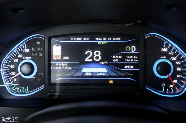 """夏季电动汽车的续航里程不会像冬季那样""""掉""""得那么快,每天电池的电量"""